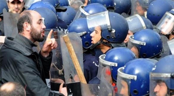 تعزيزات أمنية غير مسبوقة في الجزائر تحسباً لذكرى الحراك