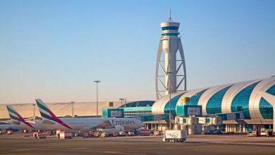 صورة جمارك دبي خلال 2020: تعاملنا مع 13.4 مليون حقيبة و8.7 مليون مسافر.