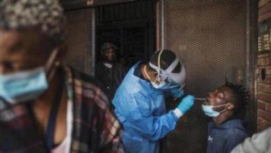 صورة جنوب أفريقيا تسجل نحو 4 آلاف حالة إعادة إصابة بـ«كورونا»