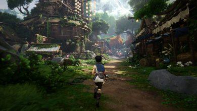 صورة حلقة State Of Play: لعبة Kena Bridge Of Spirits قادمة في أغسطس !