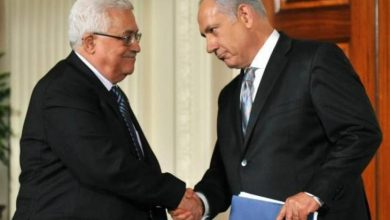 صورة خبير أمني إسرائيلي: نتنياهو وعباس قلقان من الانتخابات الفلسطينية