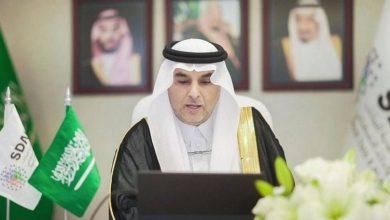 رئيس «سدايا» يهنئ القيادة بمناسبة نجاح عملية ولي العهد - أخبار السعودية