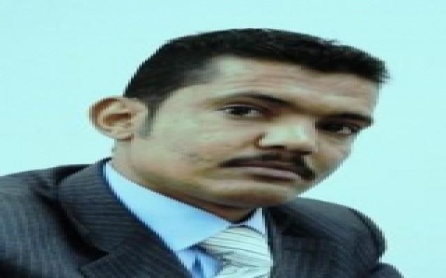 رسالة أخوية صادقة لنائب محافظ البنك المركزي اليمني.. مع التحية