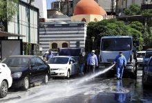 """صورة سوريا تحصل على لقاحات من """"دولة صديقة"""" بعد انباء عن دفع اسرائيل تكلفتها"""