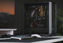 صورة شركة Fractal Design تطلق صندوق الحاسب Meshify 2 Compact الجديد
