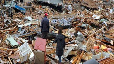 صورة شروط صرف مساعدات مالية لمتضرري السيول وانهيار العقارات