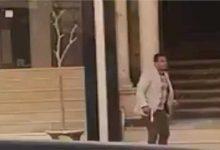 صورة ضبط شخص أطلق أعيرة نارية بالإسكندرية