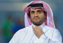 صورة عاجل.. الاتحاد السعودي يوقف رئيس نادي الشباب وسيبا وعبد الغني