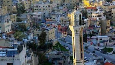صورة عبيدات يُطمئن الأردنيين بشأن الحظر الشامل