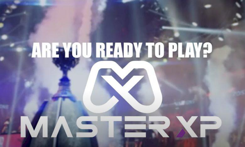 علامة MASTER XP التابعة لـCooler Master تطلق موقعها وهويتها الجديدة