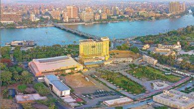 صورة على الأصل دور| حكاية «جزيرة أروى» التي تحولت لأشهر حي راقٍ في مصر