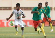 صورة كأس إفريقيا أقل من 20 سنة.. منتخب غانا يعبر لنصف نهائي كأس إفريقيا للشباب