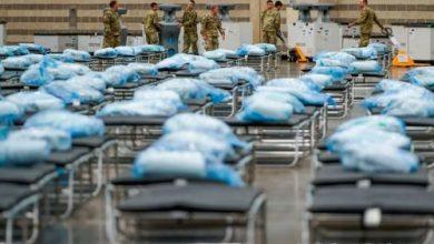 صورة كورونا يقتل 2.5 مليون شخص والإصابات 113 مليون