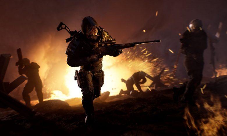لعبة Outriders ستدعم دقة 4K مع 60 إطار في الثانية على Xbox Series S !