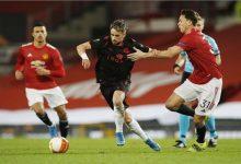 صورة مانشستر يونايتد يتأهل لثمن نهائي الدوري الأوروبي