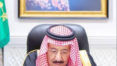صورة مجلس الوزراء: الموافقة على تنظيم الفحص الفني الدوري للمركبات – أخبار السعودية