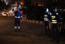 صورة مديرية الأمن العام ستنشر نحو 75% من قواتها لتنفيذ الحظر الشامل