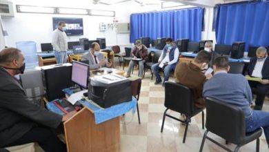 صورة مديرية التعليم بالوادي الجديد تشكل غرفة عمليات لمتابعة الامتحانات