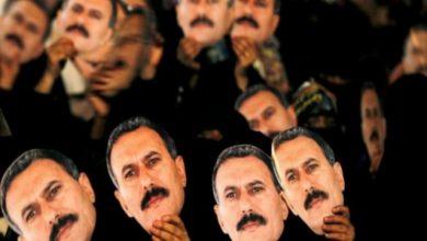 صورة مراسل الجزيرة : اليمنيون لم يولدوا ليدفعوا ثمن فساد صالح وخيانته لهم