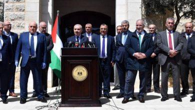 صورة مركز: الحكومة أظهرت عجزاً في إدارة أزمة كورونا