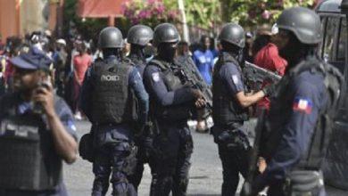 صورة مقتل 25 شخصا خلال عملية هروب من أحد السجون في