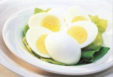 صورة منها البيض ومنتجات الألبان.. أطعمة تجنب إعطائها لطفلك دون الـ3 سنوات