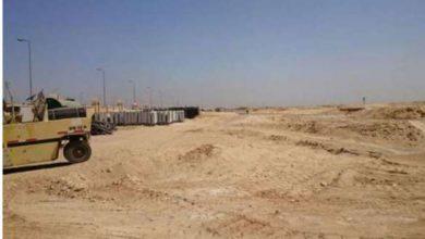 صورة مواعيد ومكان إجراء القرعة العلنية لأراضي الشيخ زايد غدا