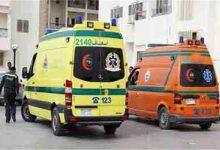 صورة ننشر أسماء مصابي 3 حوادث مرورية بنجع حمادي وفرشوط في قنا