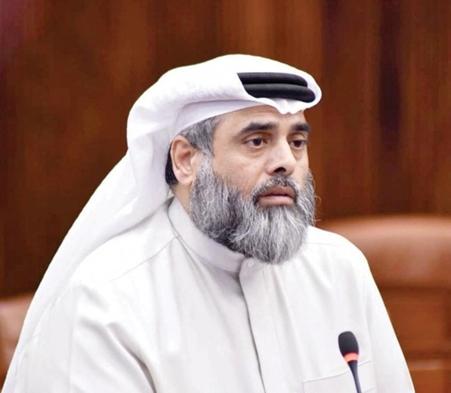 هنأ الكويت باليوم الوطني وذكرى التحرير.. النائب الانصاري: دور إنساني وخيري كبير للكويت الشقيقة
