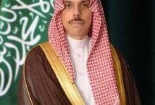صورة وزير الخارجية يبحث مع نظيره الأمريكي التحديات الإقليمية والدولية – أخبار السعودية
