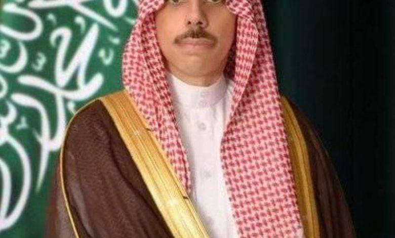 وزير الخارجية يبحث مع نظيره الأمريكي التحديات الإقليمية والدولية - أخبار السعودية