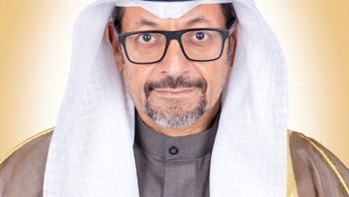 صورة وزير المالية 243 2 مليون دينار ميزانية إنشاء مستشفى مدينة الكويت الطبية الخاصة بالمتقاعدين