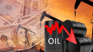 صورة برميل النفط الكويتي ينخفض 93 سنتاً ليبلغ 64.84 دولار