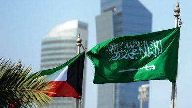 صورة الكويت: نرفض رفضاً قاطعاً المساس بسيادة السعودية