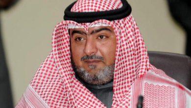 صورة وزير الداخلية يشكر المواطنين والمقيمين لتجاوبهم مع قرارات مجلس الوزراء