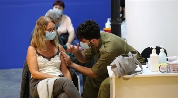 70% من الإسرائيليين فوق 16 عاماً حصلوا على جرعة واحدة على الأقل من لقاح كورونا