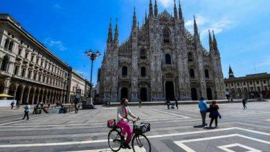 """صورة 9568 إصابة جديدة بـ""""كورونا"""" في إسبانيا.. و19886 حالة في إيطاليا"""