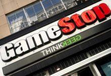 صورة Gamestop's Frankfurt Shares Surge, Overshoot Wall Street Rally