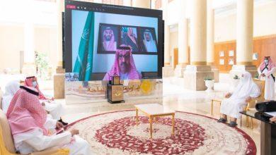 أمير الباحة: بالانتماء نتصدى للأفكار المتطرفة والمنحرفة - أخبار السعودية