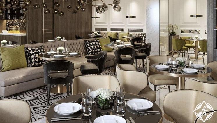 أول فندق من علامة والدورف أستوريا في الكويت يستعد لافتتاح أبوابه في الخريف