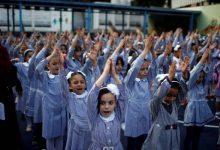 """صورة """"أونروا"""": الخميس المقبل إجازة رسمية بمناسبة الإسراء والمعراج"""
