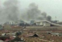 صورة ارتفاع عدد قتلى انفجارات غينيا الاستوائية إلى 98