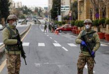 صورة الأردن يعتزم تمديد حظر التجول بسبب تفشي كورونا – أخبار السعودية