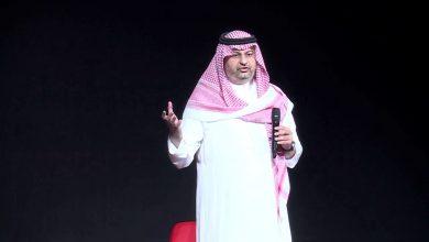 """صورة الأمير عبدالله بن مساعد يحكي قصة تجربة """"يونايتد وورلد"""""""