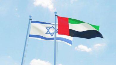صورة الإمارات وإسرائيل تناقشان إنشاء ممر سفر دون حجر صحي – أخبار السعودية