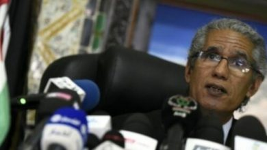 """صورة """"البوليساريو"""" تتشبث بخرق اتفاق وقف إطلاق النار وتنفي وجود اتصالات مع المغرب"""