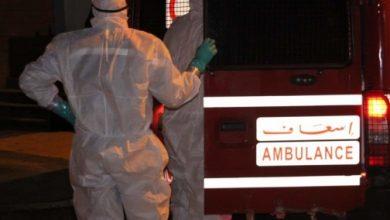 صورة التوزيع الجغرافي للإصابات الجديدة بكورونا.. أغلب الحالات سجلت بجهات البيضاء سطات وجهة العاصمة وجهة الشرق