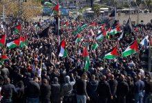 صورة الحراك الفحماوي: الاعتقالات لن تثنينا عن الاستمرار
