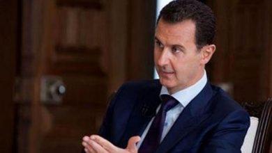 الرئيس السوري يصدر مرسوما بصرف منحة للعاملين المدنيين والعسكريين