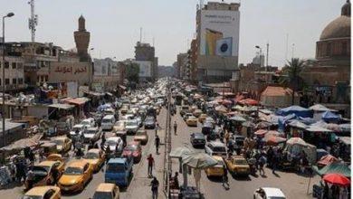 صورة العراق: مشروع الربط السككي مع إيران وتركيا بحاجة لقرار سياسي